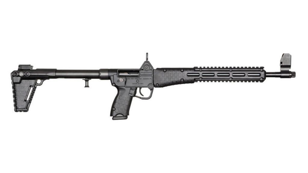 Kel-Tec Sub2000 Survival Rifle