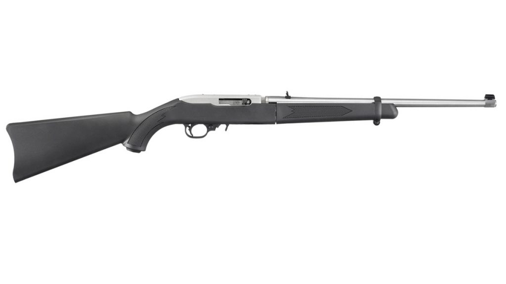 Ruger 10 22 Takedown Survival Rifle