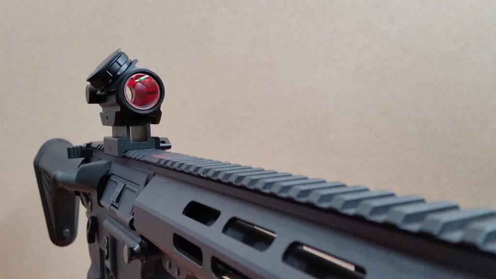 TRS-25 Looks Good