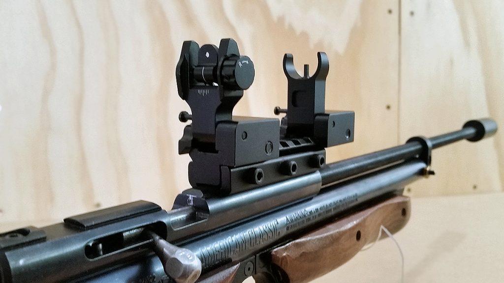 Air Gun Optics