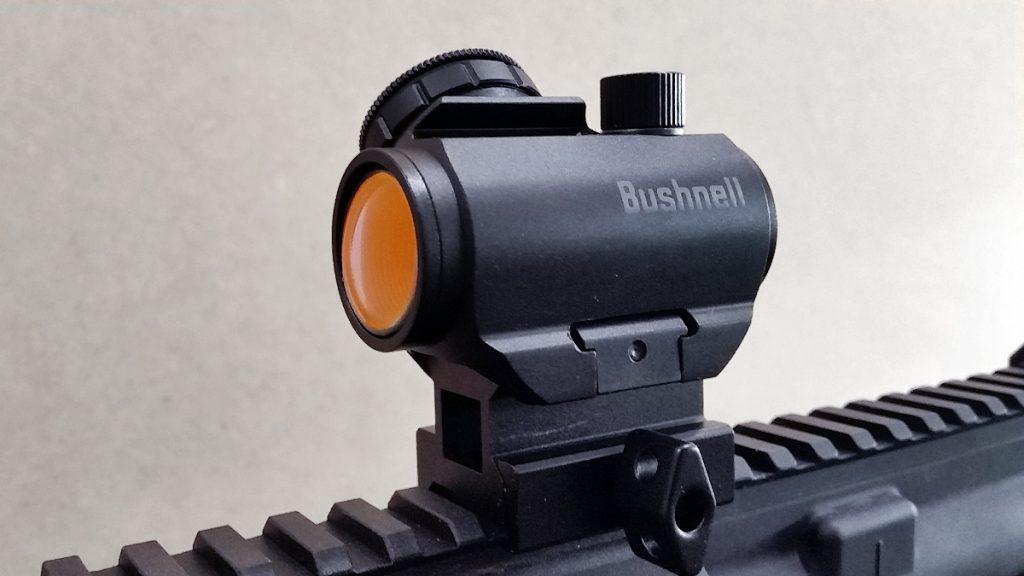 Bushnell TRS 25 Dot Sight