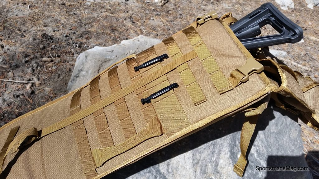 A4SS MOLLE PALS ALICE clips