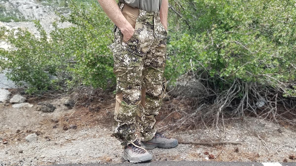Tactical Geo7 Stryke TDU Pant