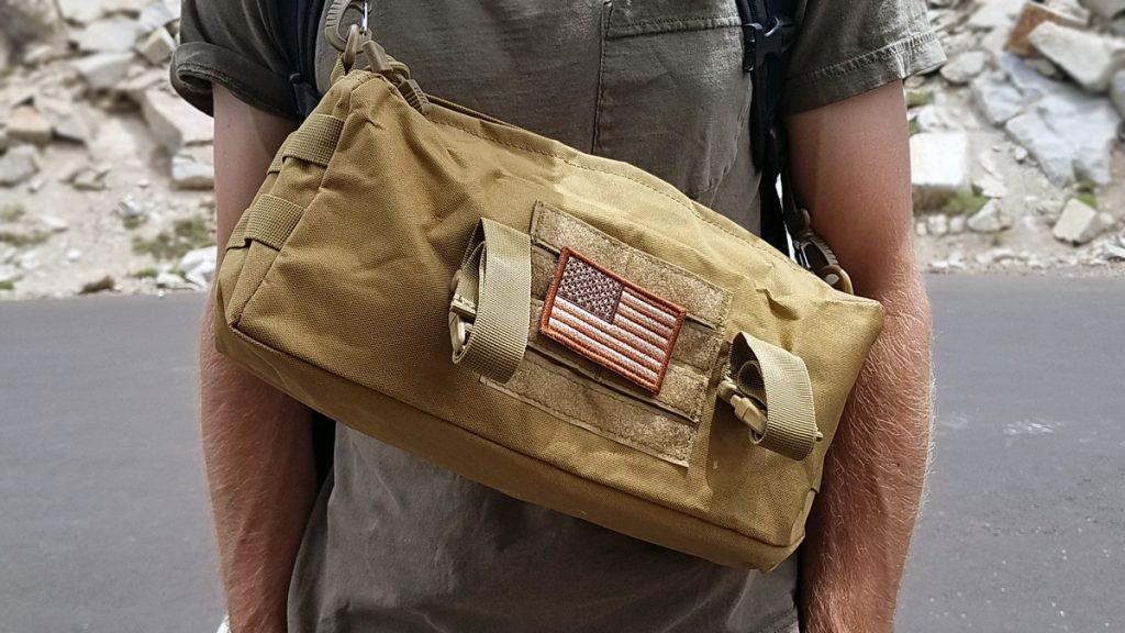 WYNEX Sling Bag