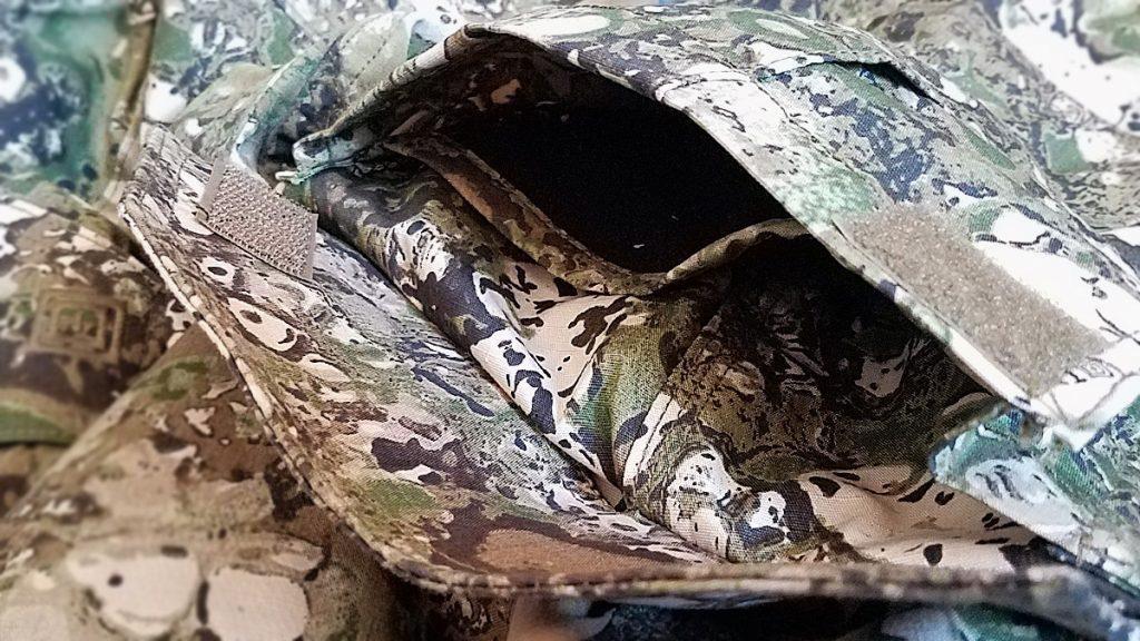 5.11 Tactical Geo7 Stryke TDU Pant Cargo Pocket